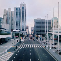 Photo taken at Moscone Center by Connor M. on 7/19/2013