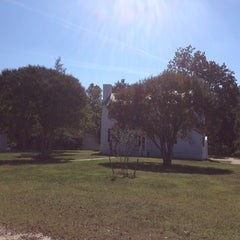 Photo taken at Endview Plantation by Gwenevere C. on 10/2/2013