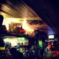 Photo taken at Ear Inn by Rita G. on 10/20/2013