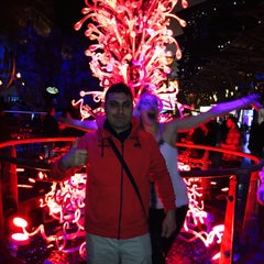 Photo taken at Casino of the Earth by Gerard R. on 2/21/2015