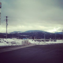 Photo taken at City of Post Falls by Dustin W. on 2/2/2013