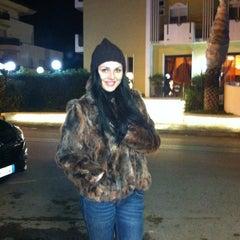 Photo taken at Hotel Regina Elena 57 by Nina👠💃 on 2/3/2013