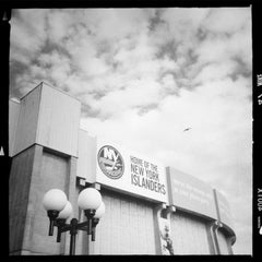 Photo taken at Nassau Veterans Memorial Coliseum by Susan B. on 4/13/2013