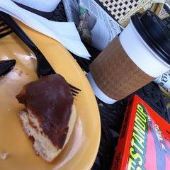 Photo taken at Rose Bakery Cafe by Fantastical L. on 12/12/2012