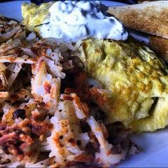 Photo taken at 808 Bistro Restaurant by Lissa E. on 11/26/2012