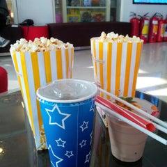 Photo taken at Trung Tâm Chiếu Phim Quốc Gia (National Cinema Centre) by Sáng N. on 2/16/2015