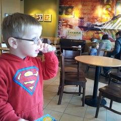 Photo taken at Starbucks by Matthew B. on 11/3/2012
