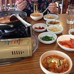 Photo taken at Seoul Garden by Yyquann on 8/29/2014
