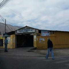 Photo taken at Centro de Iquique by Claudio Nicolás T. on 5/16/2014