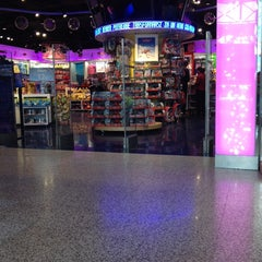 Photo taken at Disney Store by Luca C. on 10/16/2013