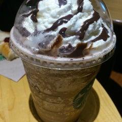 Photo taken at Starbucks by Carlos P. on 12/26/2012