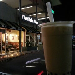 Photo taken at That Boba Place by Ludwing D. on 3/5/2013