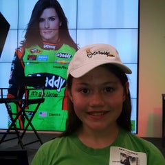 Photo taken at GoDaddy HQ by Cj F. on 11/5/2014