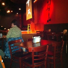 Photo taken at Funny Bone Comedy Club by Kayleen T. on 2/1/2013