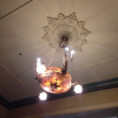Photo taken at Hotel Majestic by Hank R. on 10/23/2014