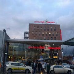 Photo taken at Zentrum Schöneweide by Mrcl S. on 11/5/2012