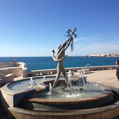 Photo taken at Gallipoli by Fra e P. on 11/9/2012
