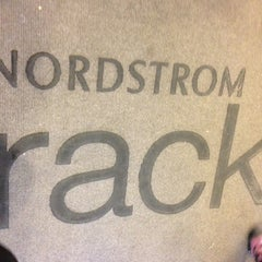 Photo taken at Nordstrom Rack Union Square by Alex T. on 3/27/2013