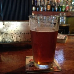 Photo taken at Hideout Pub by Steven A. on 10/10/2012