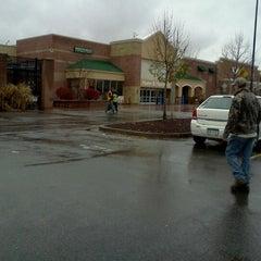 Photo taken at Walmart Supercenter by Vikki P. on 10/30/2012