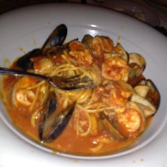 Photo taken at Areo Ristorante by Effie T. on 10/5/2012