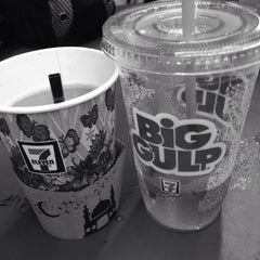 Photo taken at 7-Eleven by Hengky Hexaqua  on 11/15/2013