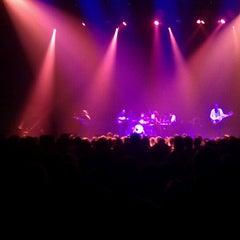Photo taken at Metro Radio Arena by Super C. on 12/7/2012