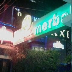 Photo taken at Hotel Merbabu by R Robby W. on 9/19/2012