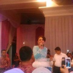 Photo taken at Hotel Banjarmasin International (HBI) by Jon S. on 11/23/2014