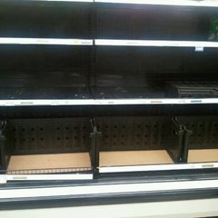 Photo taken at Kroger by Amy P. on 11/19/2012