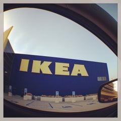Photo taken at IKEA Covina by Jose on 6/25/2013