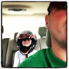 Photo taken at SONIC Drive In by Jared A. on 6/1/2013
