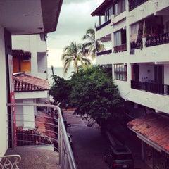 Photo taken at Hotel Rosita by Elias A. on 11/12/2014