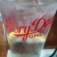 Photo taken at Glory Days Grill by Monita B. on 10/21/2012