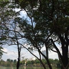 Photo taken at Hapro Bốn Mùa by Trang B. on 2/24/2015