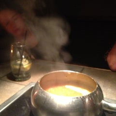Photo taken at The Melting Pot by Walter B H. on 8/1/2013