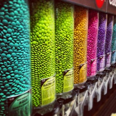 Photo taken at M&M's World by Matt R. on 2/8/2013