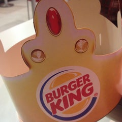 Photo taken at Burger King by Pamela P. on 6/29/2013