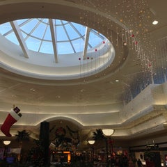 Photo taken at Oakland Mall by Jan K. on 12/14/2012