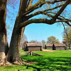 Photo taken at Valley Forge National Historical Park by Jan K. on 4/24/2013