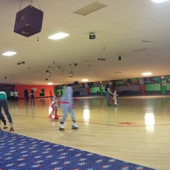 Photo taken at Sparkles Family Fun Center by Andrew R. on 12/22/2012