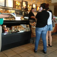 Photo taken at Starbucks by Lauren R. on 5/30/2013