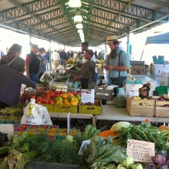 Photo taken at Eastern Market by Matthew S. on 10/20/2012