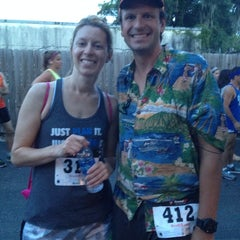 Photo taken at 1st Place Sports by Susan W. on 8/2/2014