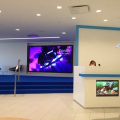 Photo taken at Zenith New York by JAMESON P. on 8/7/2014