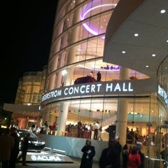 Photo taken at Renée and Henry Segerstrom Concert Hall by Ana K. on 11/10/2012
