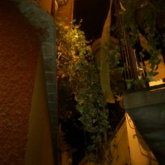 Photo taken at Callejón del Beso by Ivonne G. on 12/10/2012