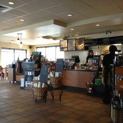 Photo taken at Starbucks by Jim C. on 1/6/2013