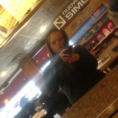 Photo taken at The Coffee Bean & Tea Leaf® by Courtney B. on 12/2/2012