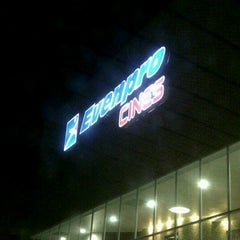 Photo taken at Evenpro Cines by Edgar Y. on 1/11/2013
